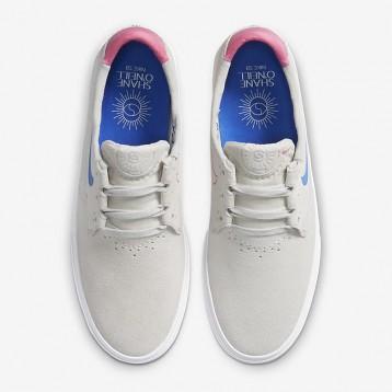 328.30元包邮!王一博同款,Nike SB Shane T 中性款滑板鞋