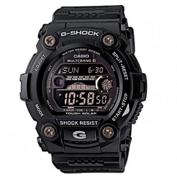 CASIO 卡西欧 G-Shock系列 GW-7900B-1ER 男士太阳能手表 ¥675.46 + ¥64.84含税包邮(约740元)