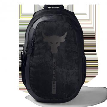 329元包郵!UA安德瑪 巨石系列 Project Rock Brahma雙肩背包25L(可裝筆記本電腦)