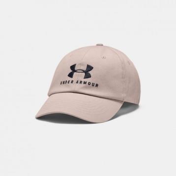 89元【湊單品】UA 安德瑪 Favorite Sportstyle Logo運動帽(三色)