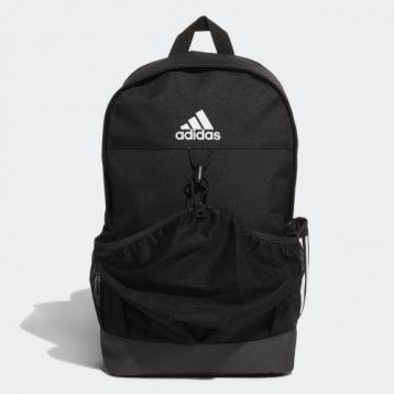 80元包邮!adidas阿迪达斯 TIRO BP BN 足球双肩包