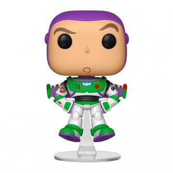 Funko POP!Disney 迪士尼 玩具总动员 4  巴斯光年玩具手办 亚马逊海外购