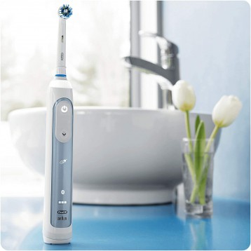 降¥180!折合¥370/支,Oral-B 欧乐B Smart Expert 智能电动牙刷套装 2支