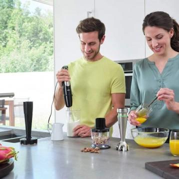 Braun 博朗 MQ 9147X 多功能电动家用料理机套装 亚马逊海外购