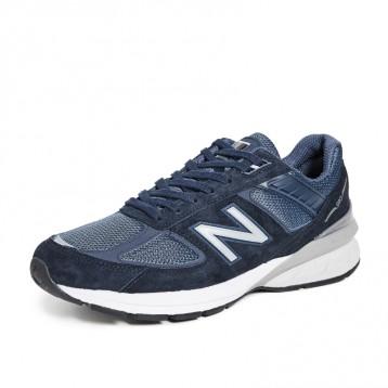 $175美金【2020年最新上市】New Balance 新百伦 Made In US 990v5 Sneakers 总统慢跑鞋