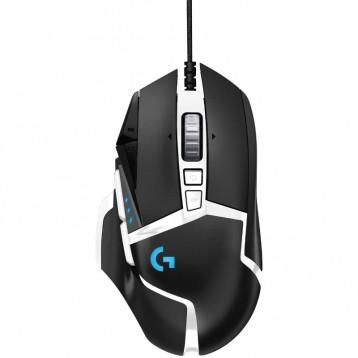 高性能游戏鼠标【人气限量版】Logitech 罗技 G502 HERO 无线游戏鼠标