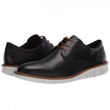 ECCO 爱步 Biarritz 男式布洛克鞋 牛津德比鞋 422.99元