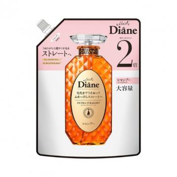 黑五好价¥53.28,Moist Diane 无硅保湿修复洗发水替换装 660ml