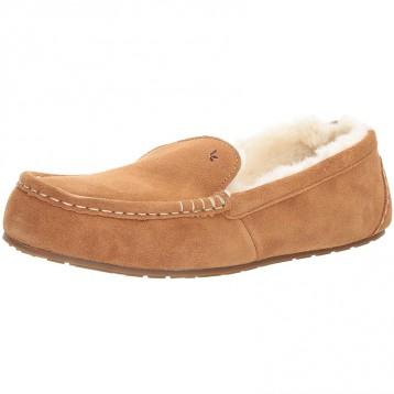 330.06元美国直邮!Koolaburra by UGG 女士 Lezly 羊皮便鞋