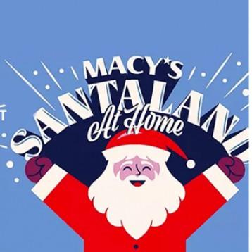 Macy's百货圣诞后大促:圣诞老人走了,留下了很多礼物