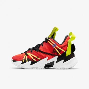 499元包郵! 耐克 Jordan Why Not Zer0.3 SE (GS)  大童籃球童鞋(36.5-40碼)