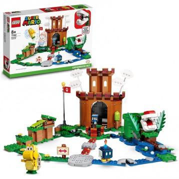315.91元日本直邮!LEGO 乐高 超级马里奥 吞食花攻击扩展关卡 71362