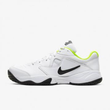 ¥299元包郵!Nike 耐克 Court Lite 2 男子硬地球場網球鞋