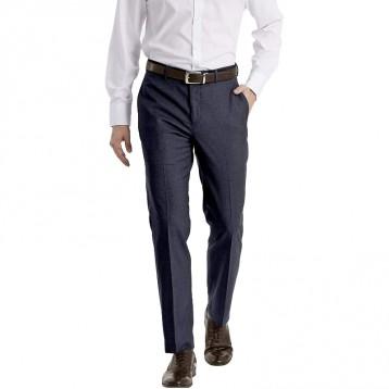 ¥208.64元美国直邮!Calvin Klein 男士修身贴合正装裤西裤