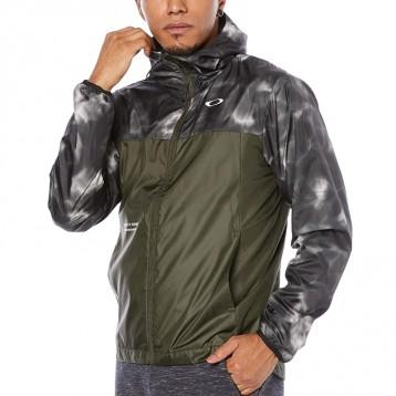 镇店之宝限时:Oakley 奥克利 ENHANCE WIND WARM JACKET 功能型皮肤风衣