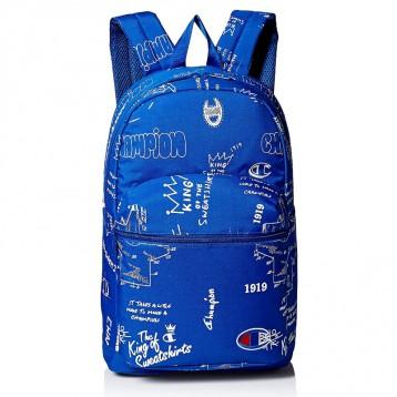 美线冠军:Champion 青少年 Supercize 双肩背包书包(可收纳15寸笔记本)
