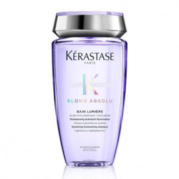补水提亮:Kérastase 卡诗 滋润洗发水250ml