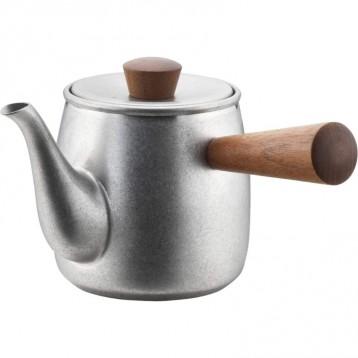 日本宮崎製作所(Miyazaki Seisakusho) 茶具CHA-2小茶壺0.38升