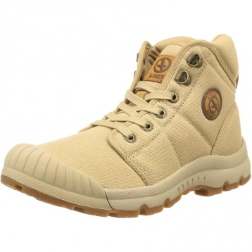 法國休閑戶外品牌:Aigle 男士 Tenere Light 徒步登山靴(6.5UK限時好價)