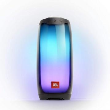 360度LED驚艷光效【人氣新低極價差】JBL PULSE 4 藍牙音箱 聲光律動防水音箱