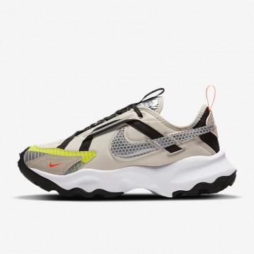 工装风 畅动都市:Nike 耐克 TC 7900 LX 女子运动鞋