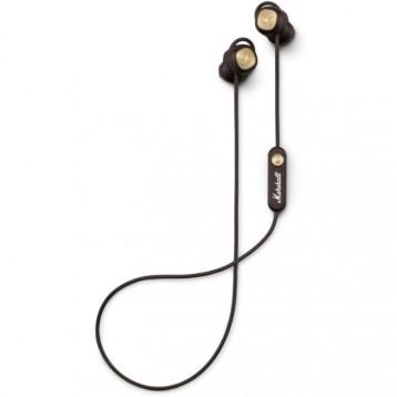 人气款:Marshall 马歇尔 Minor II 无线蓝牙入耳式耳机(三色可选)