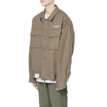 设计师品牌 :CHOCOOLATE 饰口袋夹克 限时折扣 国淘