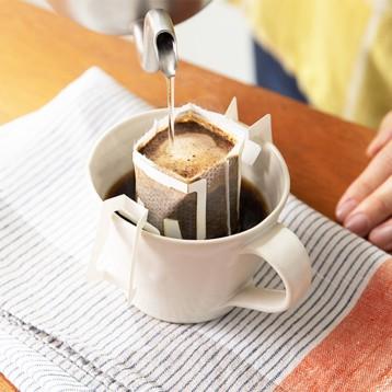 无糖纯黑挂耳咖啡:日本进口UCC悠诗诗 职人挂耳咖啡 30袋