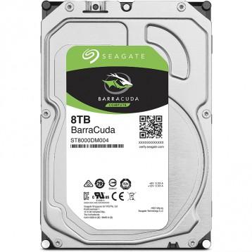 BCN AWARD 2021最优大赏【8TB】Seagate希捷 BarraCuda 内置硬盘(3.5英寸/ SATA 6Gb /s/5400rpm )