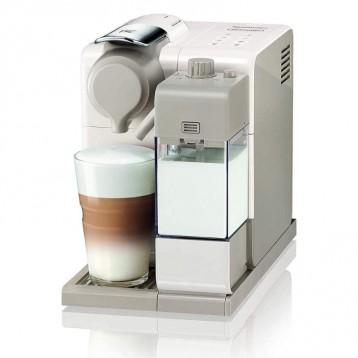 人气款:De'Longh 德龙 Nespresso Lattissima Touch EN560.W 全自动胶囊咖啡机