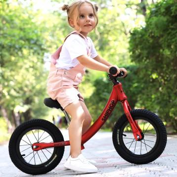 安全才是硬道理【已3C认证】德国 shiphop儿童平衡车1-2-3岁宝宝滑步车