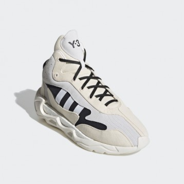 大脚福利:Y-3 FYW S-97 II 经典运动鞋