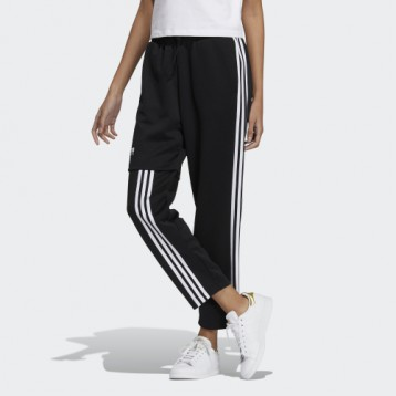 5折直减:Adidas ORIGINALS TRACK PANTS 女款运动裤