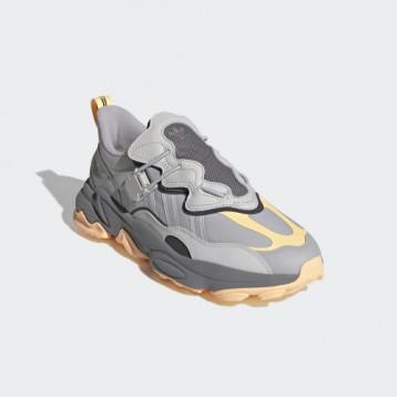adidas 阿迪达斯 ORIGINALS OZWEEGO FLIPSHIELD 经典运动鞋