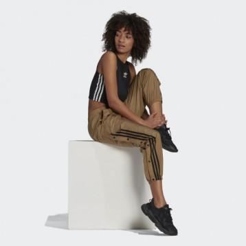 把握当下:adidas  ORIGINALS  TRACK PANT 复古田径运动裤