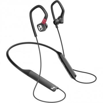高保真:Sennheiser 森海塞尔 IE 80S BT 发烧友入耳式带颈圈蓝牙耳机