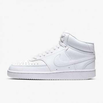 复古高帮运动鞋【直减220元】Nike Court Vision Mid(女款)