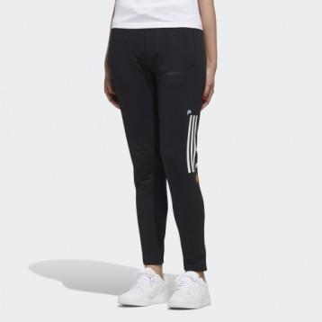 蛋黄哥联名款【直减200元】ADIDAS NEO W GDTM TP 女款运动裤
