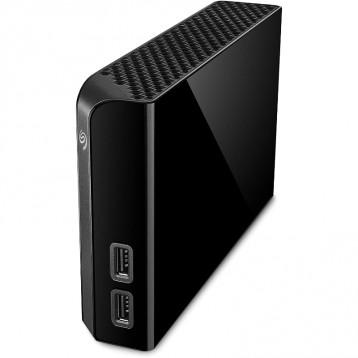 【4TB】Seagate 希捷 Backup Plus Hub USB 3.0 桌面3.5英寸外部硬盘驱动器