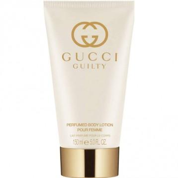 高貴東方花香:Gucci 古馳 身體乳液150ml【Prime可領92折碼】