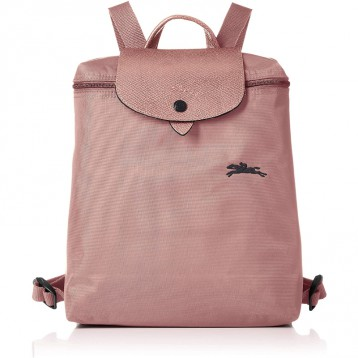 可折叠背包:Longchamp 珑骧 Le Pliage 双肩背包