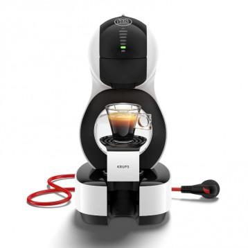 亞馬遜最暢銷【重回好價】Krups Nescafé 雀巢 Dolce Gusto Lumio 自動膠囊咖啡機