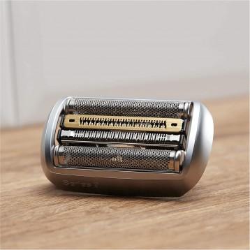 92S銀色【限時¥229.97】Braun 博朗 Series 9 92S 電動剃須頭替換裝