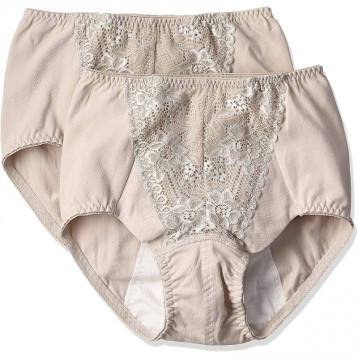 陪伴你量多的日夜【有9折码】ATSUGI厚木 1 week Sanitary shorts 经期内裤 2件装