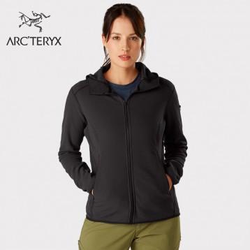 Arc'teryx 始祖鸟【Prime会员额外94折】Arc'teryx Delta LT 女士抓绒连帽衫