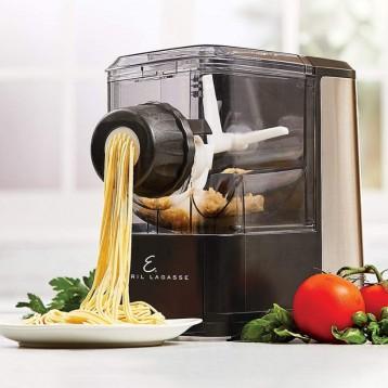 多功能料理机【美亚销量第一】Emeril Lagasse 全自动意大利面条机(带慢速榨汁功能)