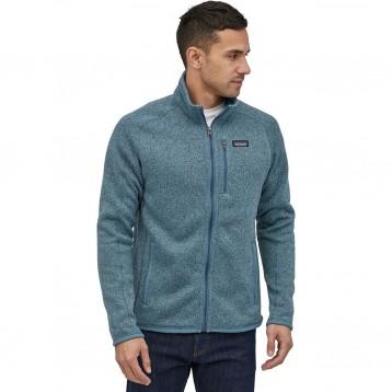 Patagonia Herren M's Better Sweater JKT Weste 男士抓绒外套
