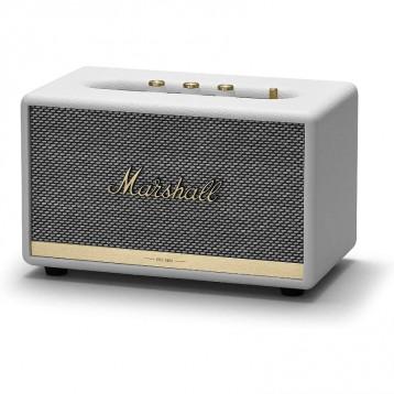 超难蹲的奶油白!Marshall 马歇尔 Acton II蓝牙音箱 无线+有线(EU)
