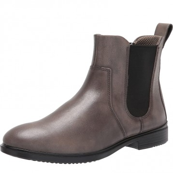 ECCO 爱步【限时¥519.68元】Touch 15 Chelsea 女士切尔西短靴