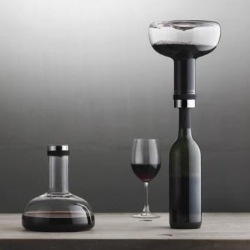 德国日本两项设计大奖得主【人气单品】Menu 呼吸醒酒器